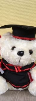 White_Graduation_teddy_bear